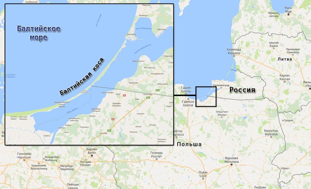 baltijskaya-kosa-na-karte