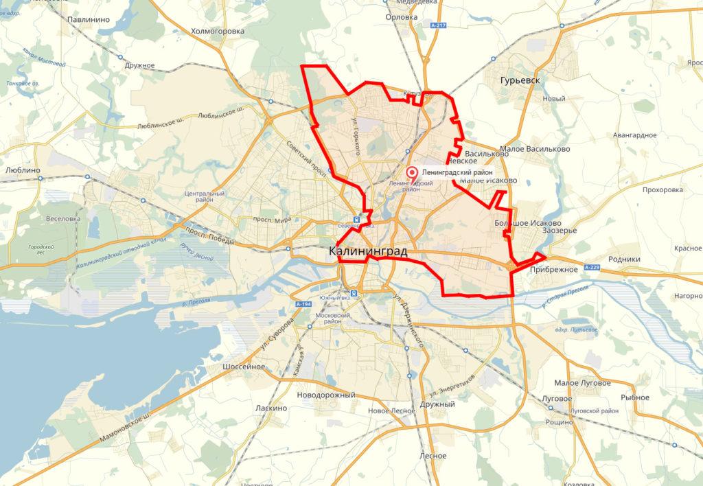 leningradskij-rajon-na-karte