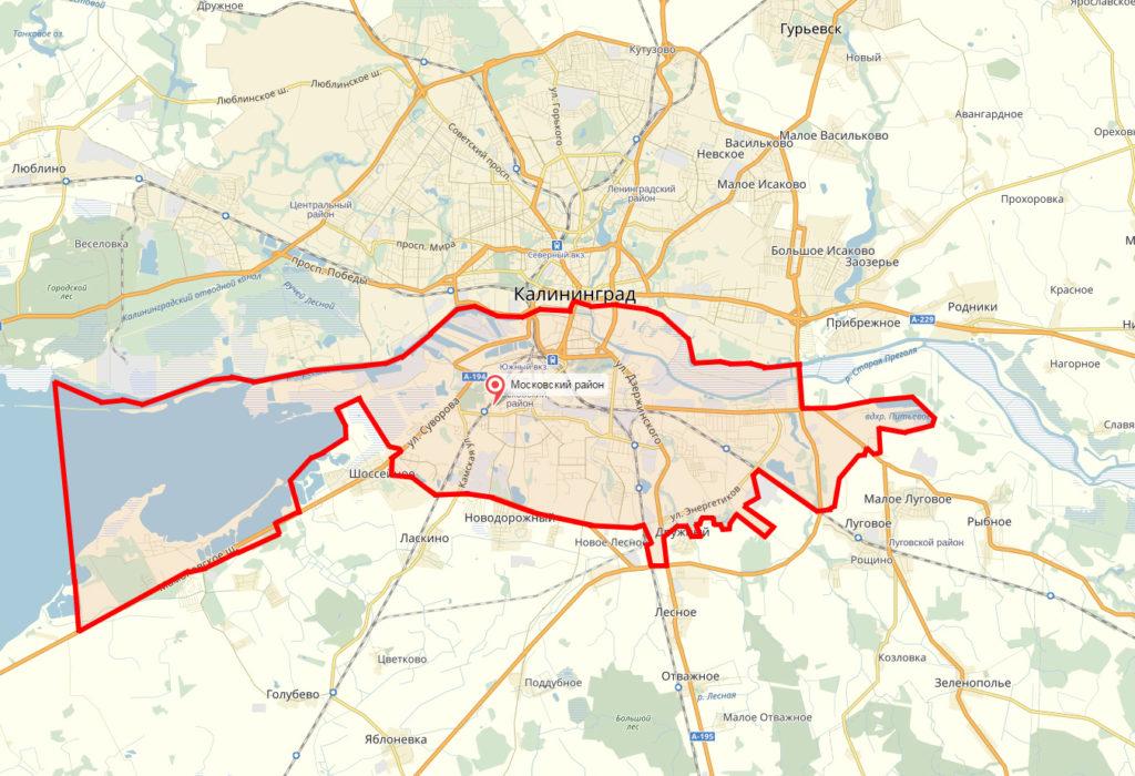 moskovskij-rajon-na-karte