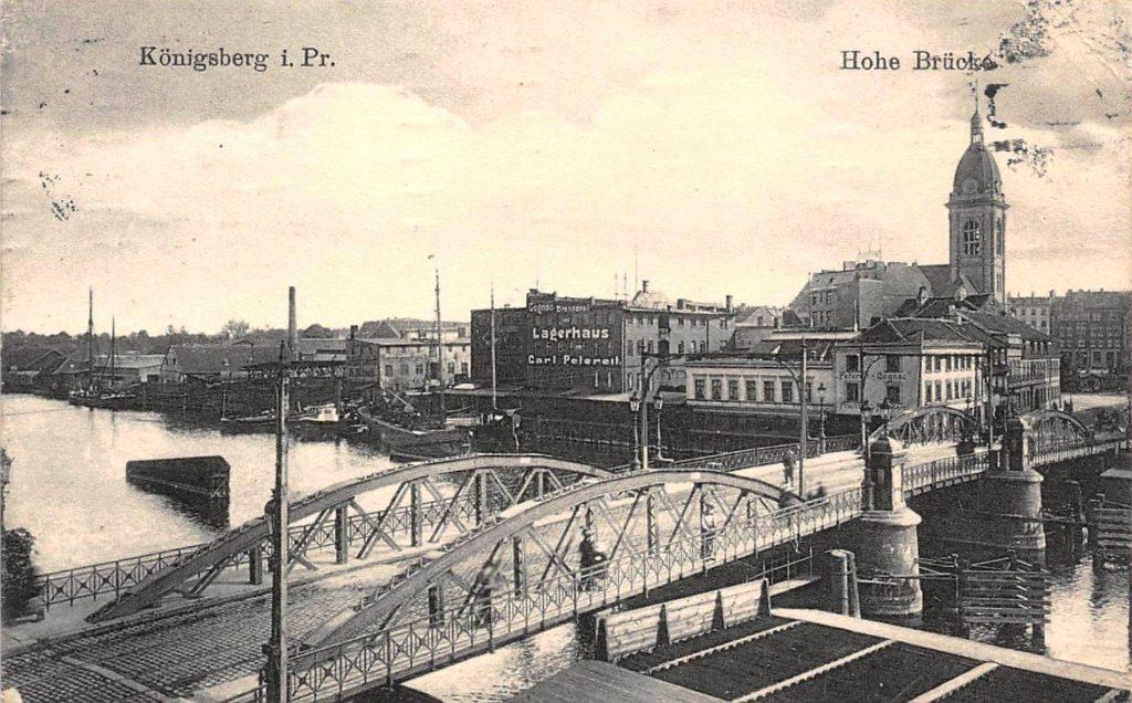 vysokie-vorota-pri-kenigsberge-v-1918-godu