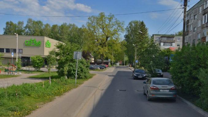 Космодемьяновск